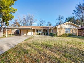 2105 Shelman, Fort Worth, TX, 76112