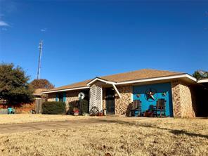 1400 Avenue K NW, Childress, TX, 79201