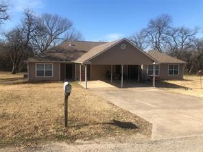 609 4TH, Honey Grove, TX, 75446
