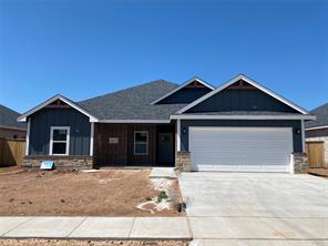 302 Sophia Ln, Abilene, TX 79602