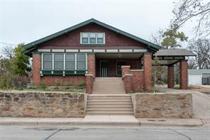 402 w columbia st, weatherford, TX 76086
