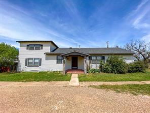104 E Perry St, Benjamin, TX 79505