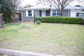 512 grant cir, white settlement, TX 76108