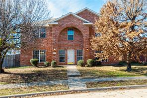 213 towngate dr, wylie, TX 75098