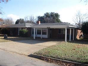 1315 Glenwood, Breckenridge, TX, 76424