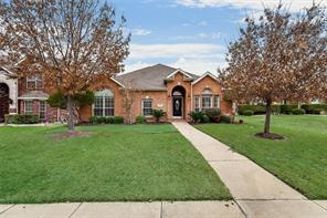 34 painted rock ct, frisco, TX 75033