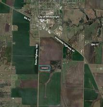 TBD HWY 160, Whitewright, TX, 75491