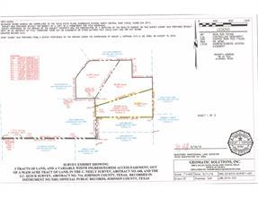 000 County Rd 703a, Alvarado, TX, 76009