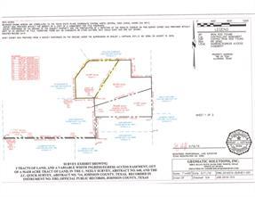 0000 County Rd 703a, Alvarado, TX, 76009