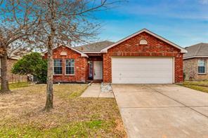 6016 Moor Hen, Denton, TX, 76208