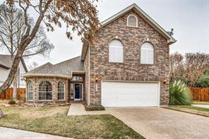 9426 Abbey, Irving, TX, 75063