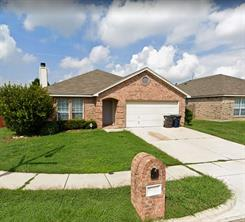 9501 Tomahawk, Fort Worth, TX, 76244