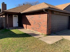6337 Mark, North Richland Hills, TX, 76182