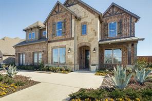 9800 Grouse Ridge, Oak Point, TX 75068