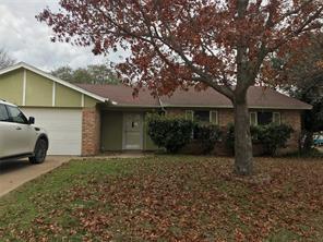 1517 Raintree, Cleburne, TX, 76033