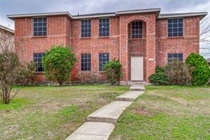 2827 Amber Waves, Lancaster, TX, 75134