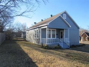 1704 Chaffin, Sherman, TX, 75090