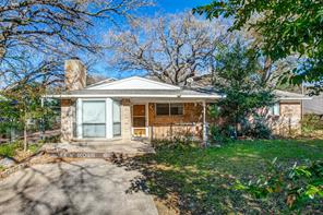 1811 Dogwood, Arlington, TX, 76012