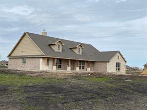 2211 bankston dr, nevada, TX 75173