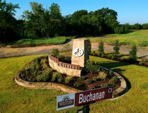 85 Lots 85 Residential Lots in, Weston, TX 75097