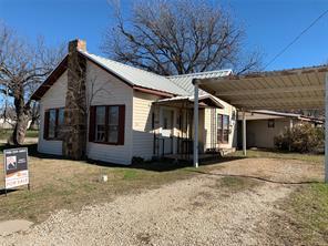 334 Knox, Jacksboro TX 76458