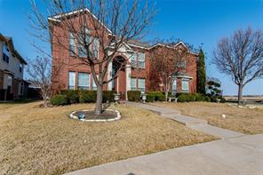 2100 Pecan Ridge, Forney, TX, 75126