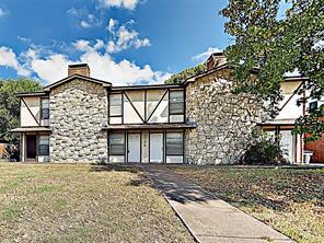 3728 Cibolo, Fort Worth, TX, 76133