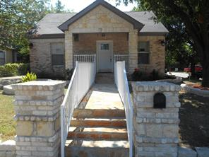 3600 Willing, Fort Worth, TX, 76110