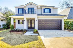 5405 el campo ave, fort worth, TX 76107