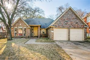 2517 Hunters Run, Flower Mound, TX, 75028