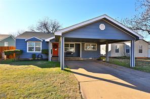 1949 Vogel, Abilene, TX, 79603
