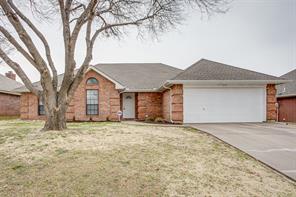 117 Downwood, Burleson, TX, 76028