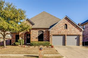 2429 fawn meadow dr, little elm, TX 75068