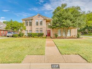 1237 Rio Grande, Benbrook, TX, 76126