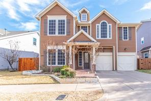 2302 grizzly run ln, euless, TX 76039