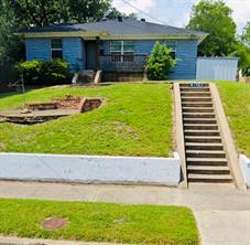 1403 Fernwood, Dallas, TX, 75216