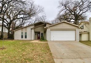 2524 Holt, Arlington, TX, 76006