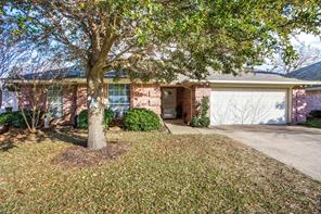 3909 Devonaire, Fort Worth, TX, 76008