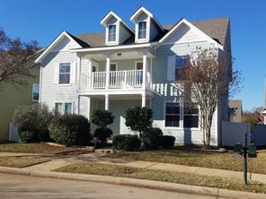 1819 Bridgeport, Providence Village, TX, 76227