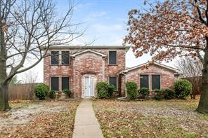 1301 windward ln, wylie, TX 75098