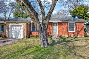 2203 Housley, Dallas TX 75228