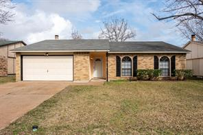 504 woodcrest way, forney, TX 75126