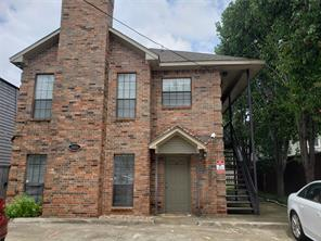 2825 Reagan, Dallas, TX, 75219