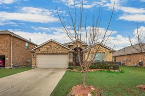 3821 White Summit, Melissa, TX, 75454
