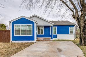 2432 Skylark, Dallas, TX, 75216