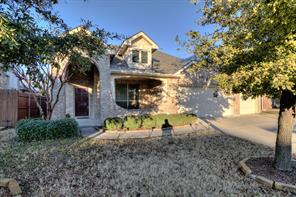 2537 cain river dr, little elm, TX 75068