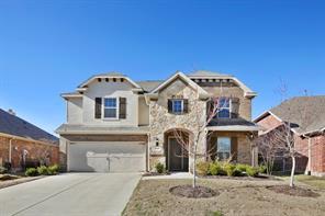 1543 Tavistock, Forney, TX, 75126