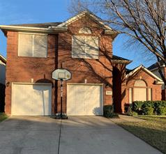 3662 smoke tree trl, fort worth, TX 76040