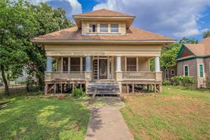 1106 Samuels, Fort Worth, TX, 76102