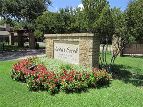 5700 Cedar Creek, Benbrook, TX, 76109